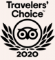 Trip Advisor Travellers' Choice Award