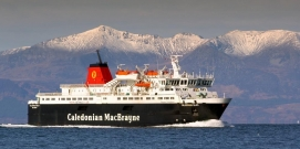 Ferry Service Status